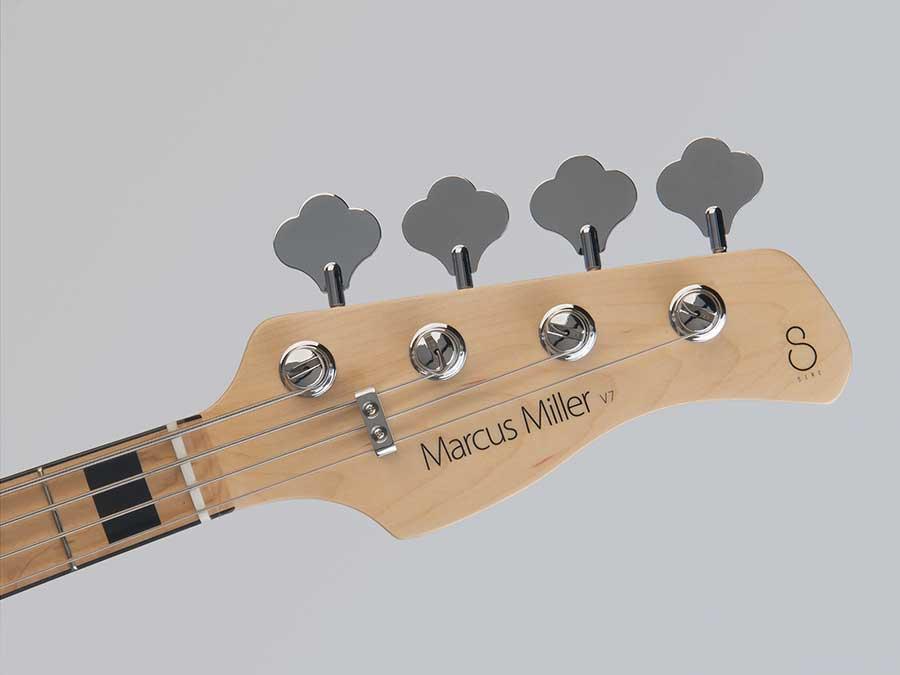 v7vs4 bmr the music alliance Fender Jazz Bass Natural v7vs4 bmr sire marcus miller v7 vintage swamp ash 4 string bass guitar bright metallic red